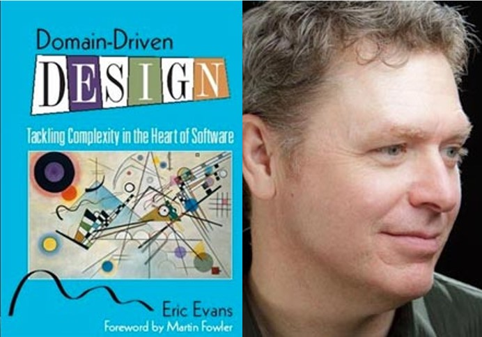 Domain-Driven-Design de Eric Evans