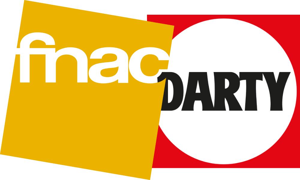 Logo FnacDarty